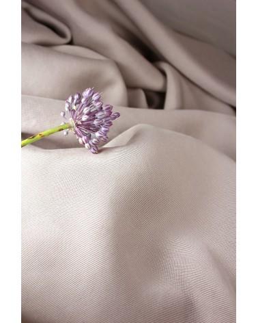 Tissu Mastic Sergé de Lyocell