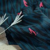 🦓 🌿 ZEBRA VERT, C'est votre chouchou du moment dans les commandes...  À l'atelier, nous l'avons transformé en combipantalon, mais vous, quelles beautés allez-vous coudre ?  Ce tissu nous inspire tellement que l'on a plein d'autres idées, alors on vous les souffle !  🦓  Le #topiris de @slow_sunday_paris  🌿 La #robemadeleine de @republiqueduchiffon  🦓  La combi #aimecommemermoz de @aime_comme_marie  🌿 La #jupehighland de @maisonfauve  🦓  La #robefeliz de @fibremood  🌿 La #chemiselemblematique de @popelinelinon et @joliesbobines  🦓  La #robelaurine de @clematisse.pattern  🌿 La #blousethelma de @annarosepatterns  🦓  La #robecassiopee de @iam_patterns   Beaucoup trop d'idées en somme 🙈 ! Hâte de découvrir vos associations avec ce tissu 🥰  #eglantineetzoe #eglantineetzoefabrics #tissuseglantineetzoe #zebravert #popelineetlinon #chemiselemblematiaue #popelineetlinonxjoliesbobines #maisonfauve #slowsundayparis #republiqueduchiffon #aimecommemarie #iampatterns #fibremood #fibremoodfeliz #tissuzebre #annarosepatterns #clematissepattern #sewinginspiration