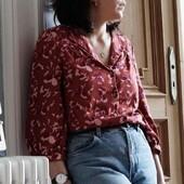 ✂️ Entre rétro chic et fantaisie, @petitecherie_blog a su sublimer notre beau motif Clovers Terracotta. Cette blouse Dorothie de @slow_sunday_paris associée à notre tissu iconique, montre toute l'étendue de votre talent !  Léger, notre Crêpe de Viscose est l'allié idéal pour vos cousettes grâce à sa parfaite opacité et sa douce fluidité.  Merci Anne-Charlotte pour cette superbe création ! ❤️  ---------------- ✂️ Between retro chic and fantasy, @petitecherie_blog has sublimated our beautiful Clovers Terracotta pattern. This Dorothie blouse from @slow_sunday_paris associated to our iconic fabric, shows all the extent of your talent !  Light, our Crepe de Viscose is the ideal ally for your quilts thanks to its perfect opacity and soft fluidity.  Thank you Anne-Charlotte for this superb creation! ❤️  #eglantineetzoe #slowsundayparis #couture #sewing #diyfashion #blousediy  #tissuseglantineetzoe #eglantineetzoefabrics #makersgonnamake #cloversterracotta #motifclovers #motifsexclusifs #coutureaddict